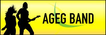 Membre de l'AGEG Band