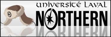 Participant à une édition du Northern de l'Université Laval