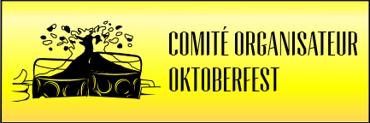 Membre du comité organisateur de l'Oktoberfest